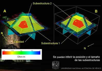 Πυραμίδα Κουκουλκάν των Μάγιας