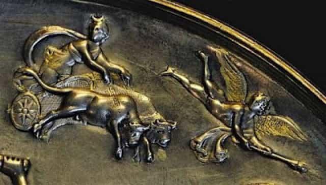 Αφροδίτη - Ο Εωσφόρος και Έσπερος των Αρχαίων Ελλήνων