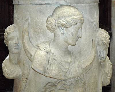 Γιατί οι Αρχαίοι Έλληνες έλεγαν την Αφροδίτη Εωσφόρο και Έσπερο