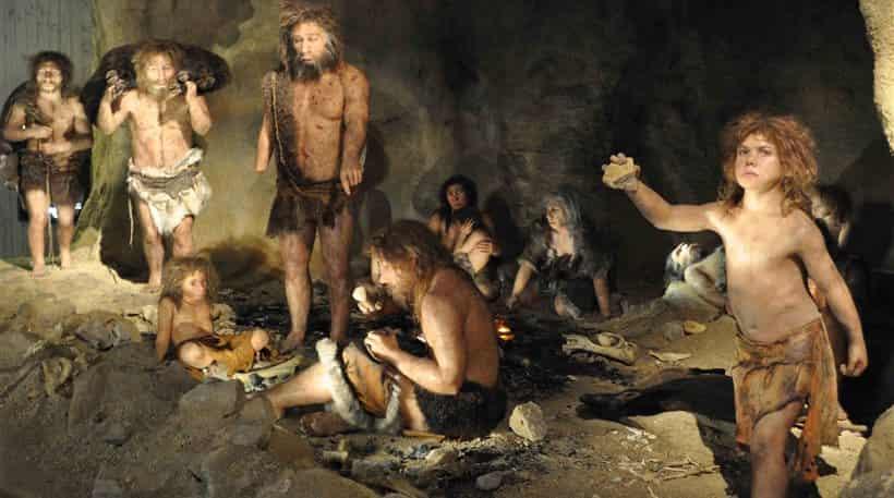 Ο σκελετός Homo Sapiens Χανίων και η μυστηριώδης εξαφάνιση του