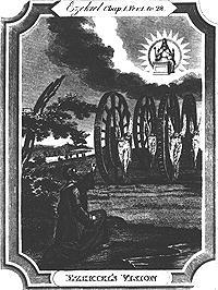 Όραμα του Ιεζεκιήλ