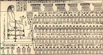 Αυτοί έχτισαν τις Πυραμίδες: Η Μεγαλύτερη Συγκάλυψη όλων των Εποχών
