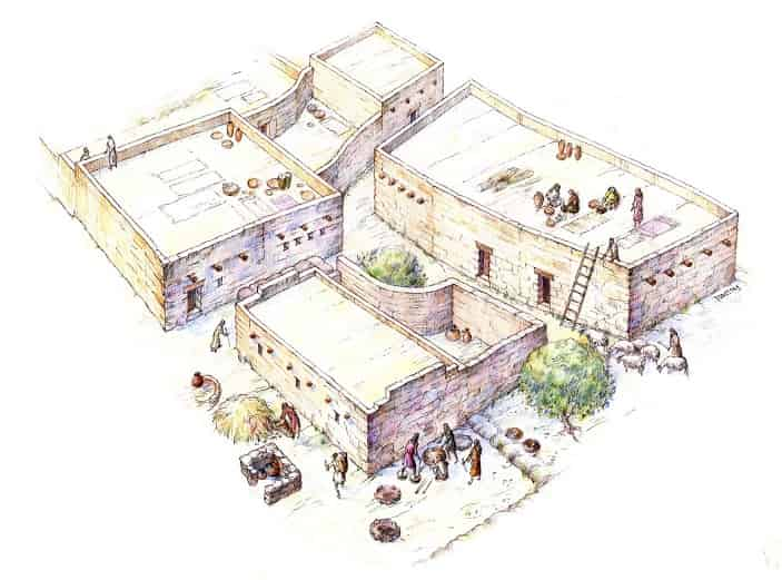 Η φυλή των Σαμψών ήταν Έλληνες;