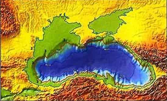 Ο Άγνωστος Δάρδανος και ο Κατακλυσμός πριν 14.000 χρόνια