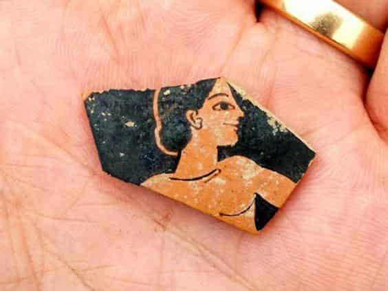 «Χαμένη» Αρχαία Ελληνική πόλη 2500 ετών ανακάλυψαν αρχαιολόγοι (εικόνες-video)