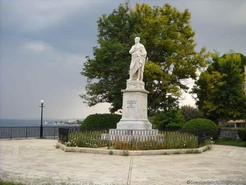 Η Ελβετία κόσμησε την Ζυρίχη με άγαλμα του Καποδίστρια, για όλα αυτά που δεν μάθαμε γι' αυτόν