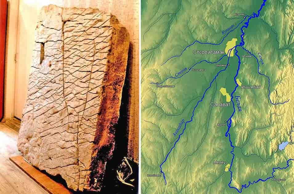 Τρεις Χάρτες που Ανατρέπουν την Ιστορία όπως την ξέρουμε