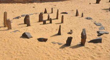 Τρία μυστήρια που αμφισβητούν ιστορία και αρχαιολογία
