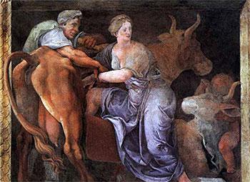 Δαίδαλος, ο μεγαλύτερος εφευρέτης στην αρχαία Ελλάδα