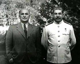 Stalin… tajemniczy syn Rotszyldów. Ujawnienie spisku