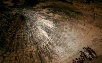 """Γιατί οι αρχαίοι Έλληνες έχτιζαν θολωτούς """"τάφους"""" - Τι μυστικό γνώριζαν"""