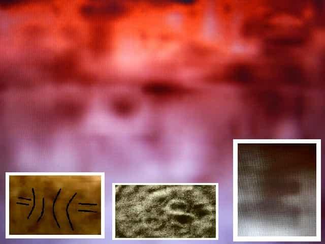 Φωτογραφίες των Ε, Ολύμπιων και Ανδρομέδιων, που Αποδεικνύουν την Ύπαρξή τους, όπως ισχυρίζεται ερευνητής