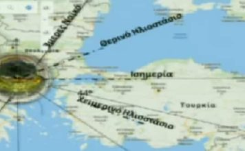Μηνάς Τσικριτζής για Κρυμμένο Θησαυρό στην Αμφίπολη (video)