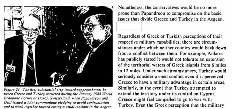 Στο Φως Απόρρητα Αρχεία της CIA για την Ελλάδα