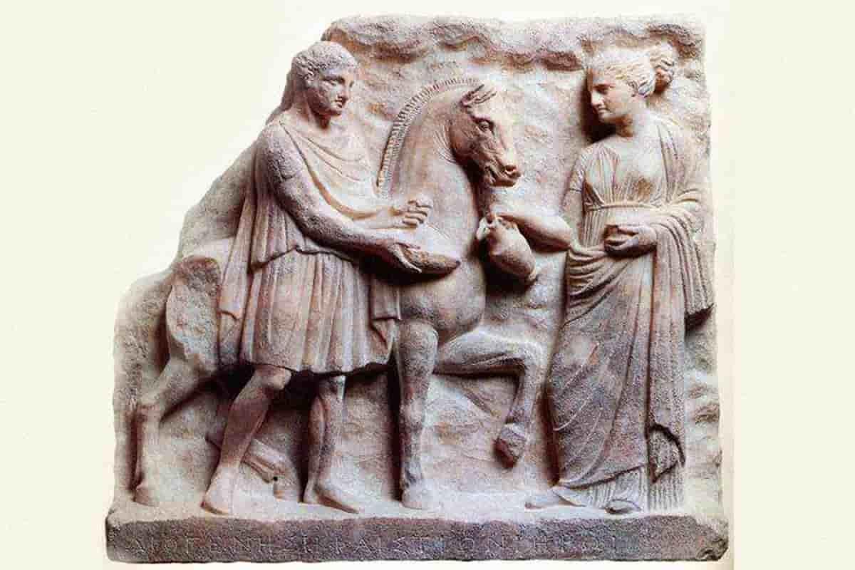 Μυστήρια Κρήτης: Ο Τάφος του Βασιλιά του Κάτω Κόσμου