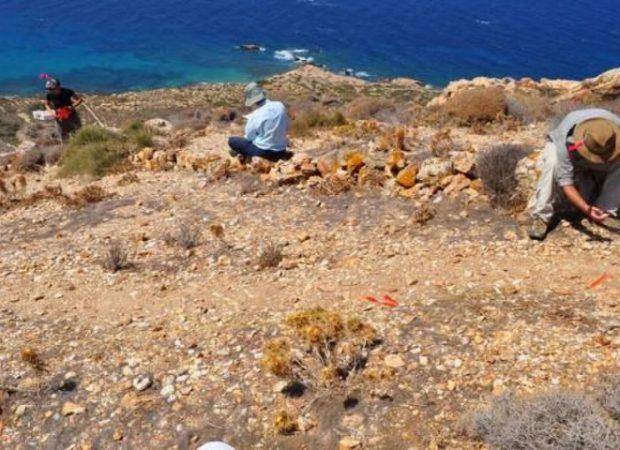 Κι όμως είχαμε ταξίδια στο Αιγαίο εδώ και 260.000 χρόνια