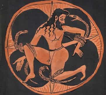 Ο Μυστηριώδης Μύθος του Ιξίονα