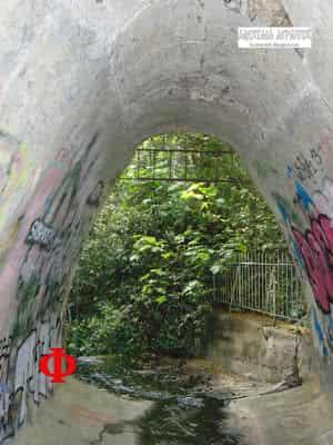 Οι Μυστικές Είσοδοι προς την Υπόγεια Αθήνα (εικόνες)