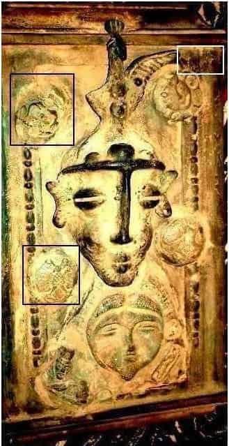 Το ΜΥΣΤΗΡΙΟ της ΣΑΡΚΟΦΑΓΟΥ του ΑΝΟΥΝΑΚΙ Rodamir, 12.000 ετών (video)