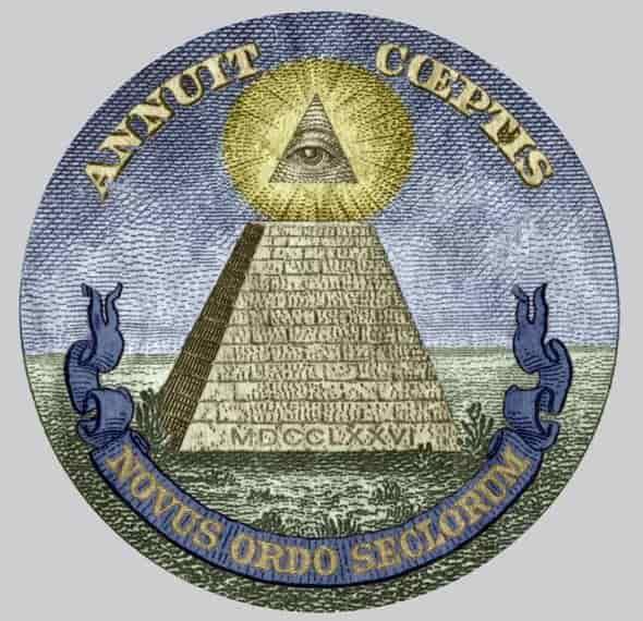Οι 5 Πραγματικές Μυστικές Εταιρείες που Κυβερνούν τον Κόσμο (video)