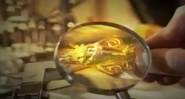 Ανώτερη Επιστήμη και Τεχνολογία από την Αρχαιότητα σε ένα Αποκαλυπτικό Βίντεο