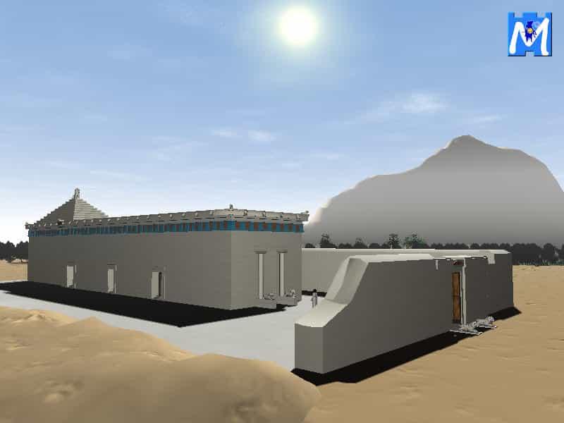 Κρατήθηκε Μυστικό για 22 Χρόνια: Τo video των Ανασκαφών στην Όαση Σίουα, της Λιάνας Σουβαλτζή
