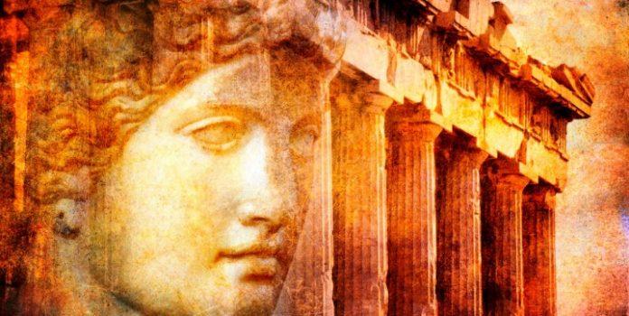 Ελλάδα - Παρθενών