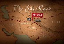 Η Κίνα καταστρέφει Στοιχεία για τον Μ. Αλέξανδρο σε πόλη 5.000 χρόνων