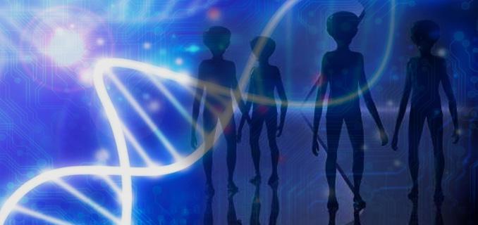 Επιστήμονες Ανακάλυψαν Εξωγήινο