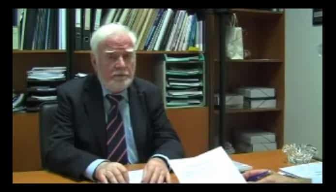 Αποκαλύψεις Κατσαρού για Αεροψεκασμούς, HAARP, Μετεωρολογικά Όπλα, Monsanto (video)