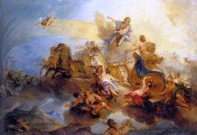 Η Αποκρυπτογράφιση του Μύθου: Δίας, Ιώ, Έπαφος (video)