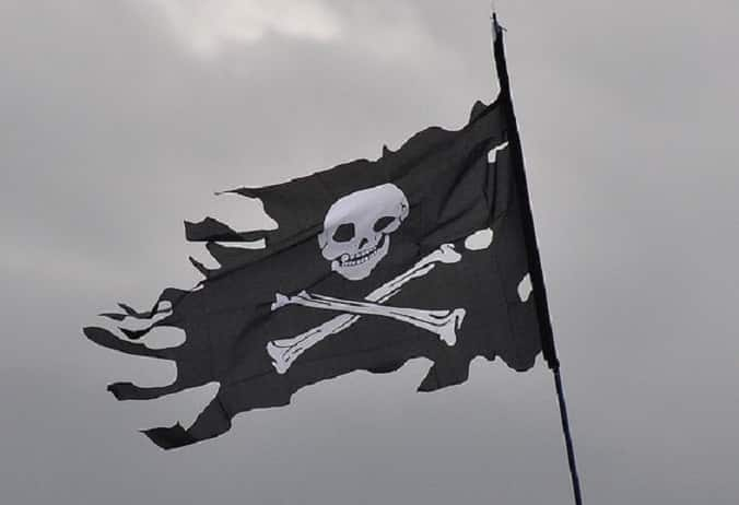 ΤΙ ΣΥΜΒΑΙΝΕΙ ΣΤΟ ΑΙΓΑΙΟ; Άγνωστα Πειρατικά Πλοία γύρω από την Ελλάδα