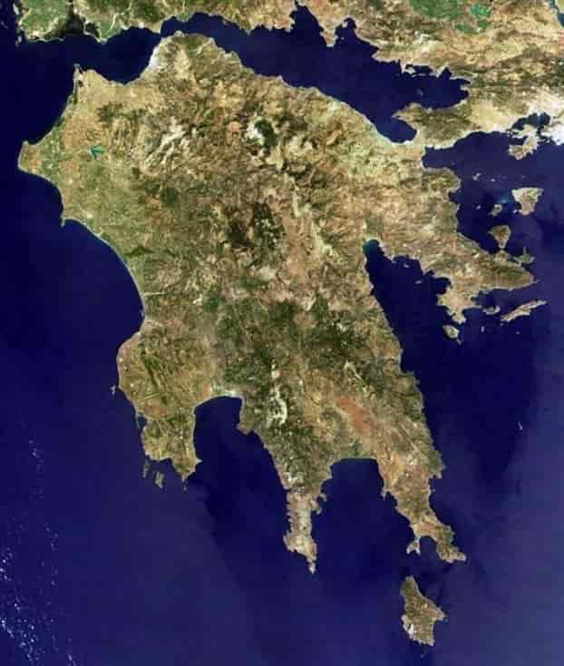 Ελληνικό DNA εναντίον Φαλμεράυερ. Επιτέλους η Αλήθεια στο Φως