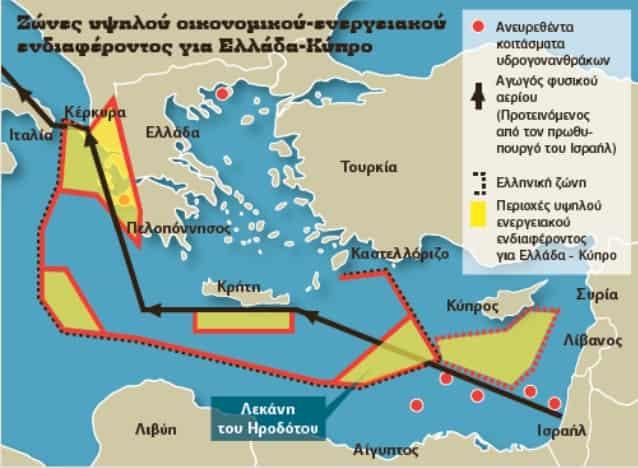 Αυτό που Κρύβουν για την Ελλάδα Αποκαλύπτει ο καθ. Φώσκολος