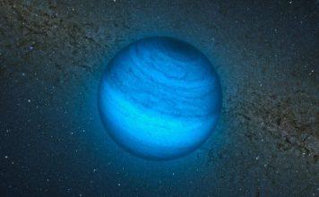 ΑΝΑΚΑΛΥΨΑΝ ένα ΜΕΤΑΛΛΙΚΟ ΑΣΤΡΟΠΛΟΙΟ στο ΜΕΓΕΘΟΣ του ΔΙΑ, οι Αστρονόμοι; (video)