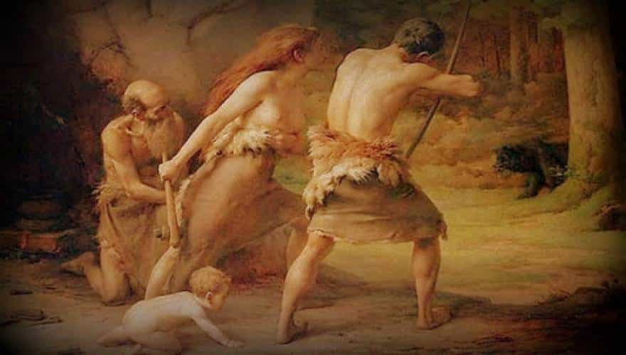 Πουλιανός: Η Ελληνική Γλώσσα είναι τουλάχιστον 30.000 ετών