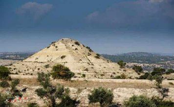Πυραμίδα Κύπρου