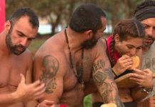 Τι Κρύβεται Πίσω από το Survivor που Βλέπεις;... (photos+video)