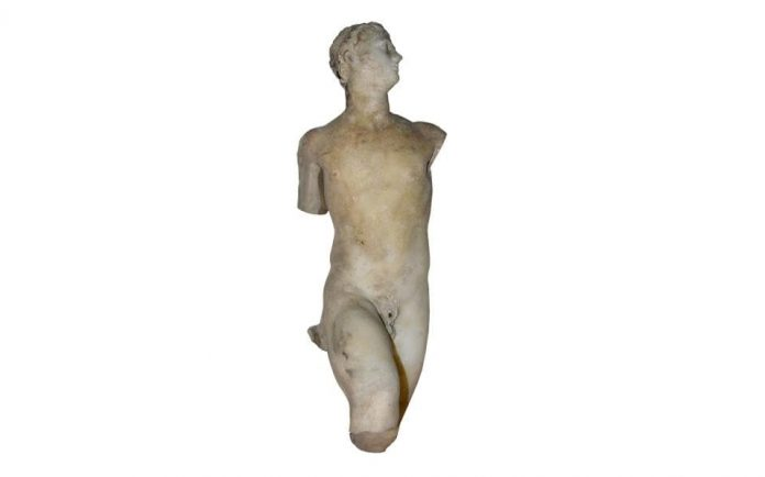 Η χαμένη... δεξιά παλάμη του Μεγάλου Αλεξάνδρου