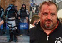 ΠΑΝΙΚΟΣ ΣΤΑ ΣΚΟΠΙΑ: Κατέλαβαν τη Βουλή οπαδοί του Γκρουέφσκι – Τραυματίστηκαν βουλευτές