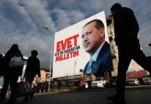 Τι σημαίνει για την Ελλάδα η νίκη του «ΝΑΙ» στην Τουρκία