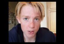 Το πιο Έξυπνο παιδί στον κόσμο: Το CERN ήδη ΚΑΤΕΣΤΡΕΨΕ το ΣΥΜΠΑΝ και ΕΞΗΓΕΙ το MANDELA EFFECT (video)