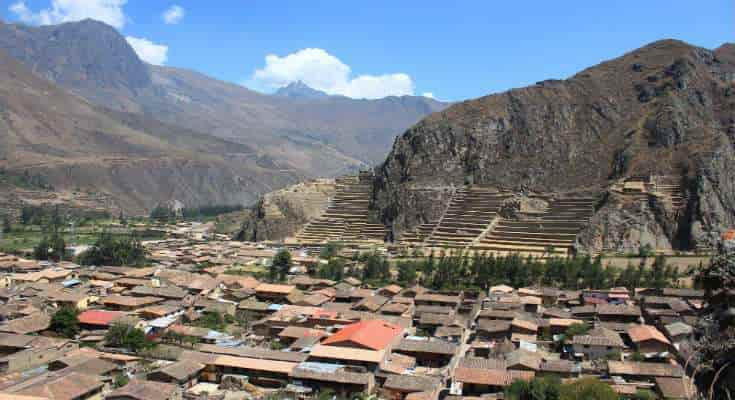 Ollantaytambo: Αποδεικτικά Στοιχεία Προηγμένης Αρχαίας Τεχνολογίας (video)