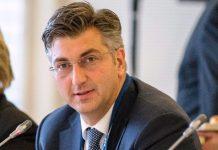 «ΦΛΕΓΟΝΤΑΙ» ΤΑ ΒΑΛΚΑΝΙΑ: Έπεσε η κυβέρνηση στην Κροατία – Ραγδαίες οι εξελίξεις