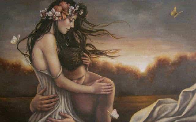 Η Ψυχή έχει Μνήμη κι Αναγνωρίζει τη «Δίδυμή» της