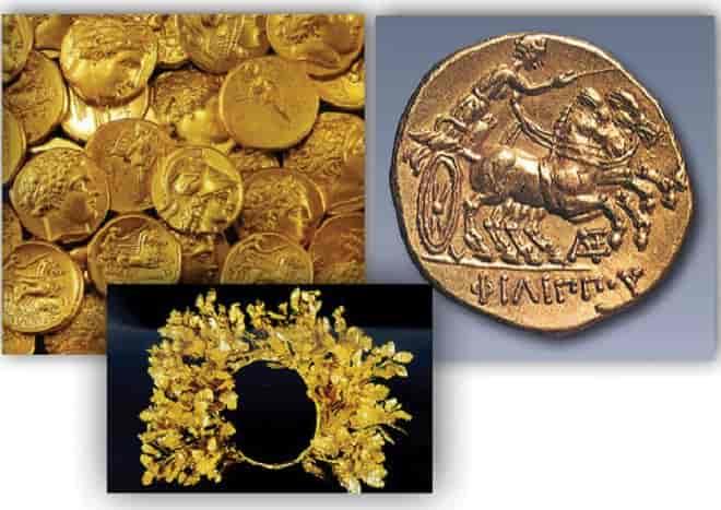 Η Αμφίπολη ήταν το Ελντοράντο της αρχαιότητας - Ορυχεία χρυσού, πλούτος και μάχες