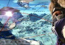 Μυστήρια της Ανταρκτικής