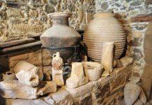 Το Αρχαιότερο Κρασί στον Κόσμο Παράχθηκε στην Κύπρο το 3500 π.Χ.