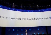 """ΕΙΔΗΣΗ ΣΟΚ: Το Facebook """"θα"""" Διαβάζει τη Σκέψη των Χρηστών του με την DARPA"""