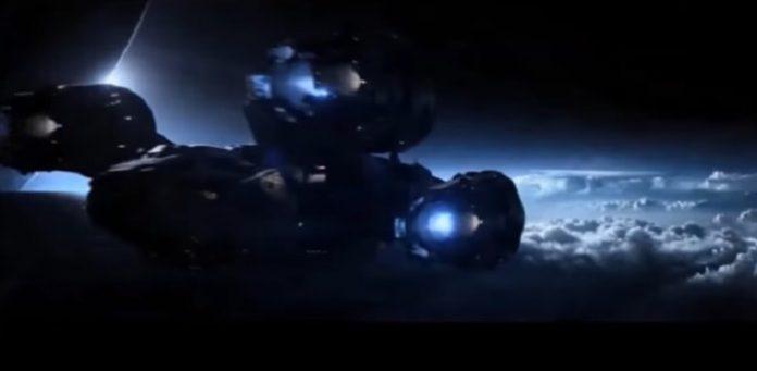 φανταστικό διαστημόπλοι